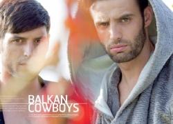 Balkan Cowboys